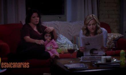 Callie y Arizona: Primeras fotos de la décima temporada