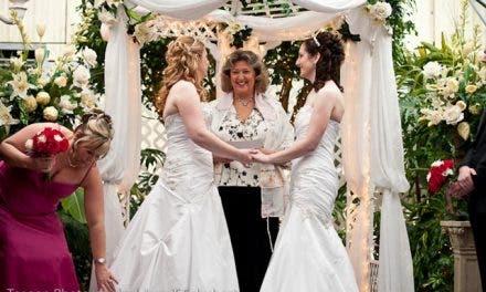 El Parlamente británico aprueba el matrimonio homosexual