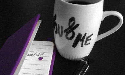 Mini Relatos: «Mi Moleskine Violeta»