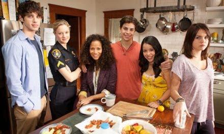 «The Fosters» llegará a nuestra televisión en verano