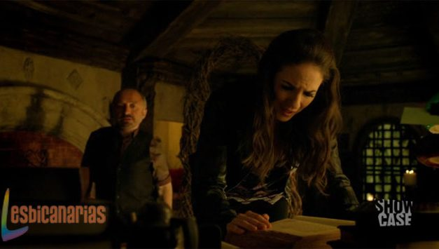 Lost Girl resumen de episodio 3×07 Bo y Lauren