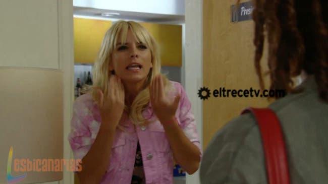 Brenda y Marisa 1x01-02