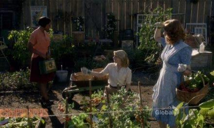 Betty y Kate resumen de episodio 2×07 Bomb Girls