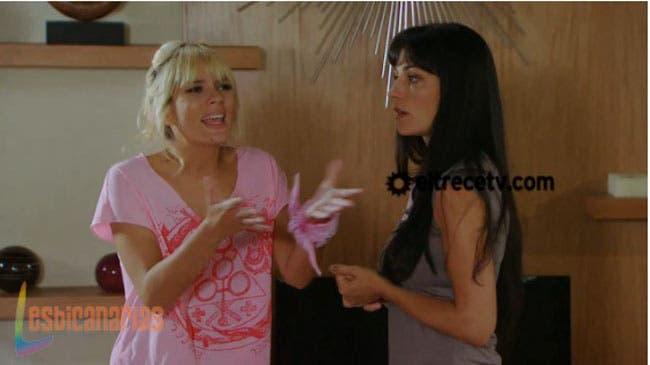 """Brenda y Marisa resumen de episodio 1×05 """"Sos Mi Hombre"""""""