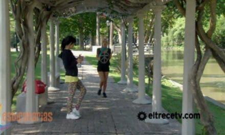 Brenda y Marisa resumen de episodio 1×06 «Sos Mi Hombre»