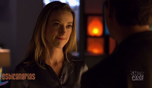 Lost Girl resumen de episodio 3×11 Bo y Lauren