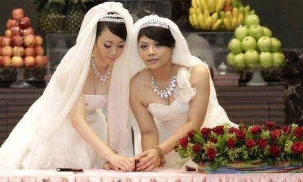 Uruguay aprueba el matrimonio homosexual