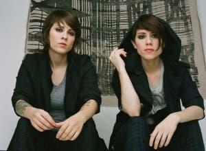 """Música con toque lésbico: """"I Was A Fool"""" de Tegan y Sara"""