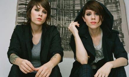Música con toque lésbico: «I Was A Fool» de Tegan y Sara