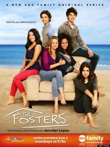 "Un grupo homófobo intenta sabotear ""The Fosters"""