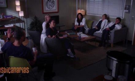 Callie y Arizona resumen de episodio 9×21 Anatomía de Grey