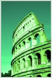 Coliseo: capitulo III y IV