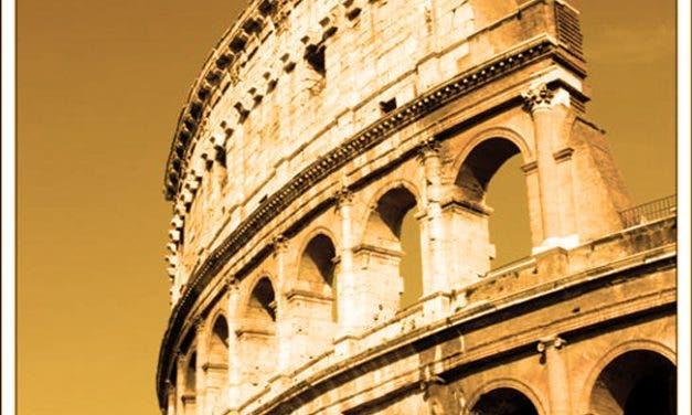 Coliseo: capitulos I y II