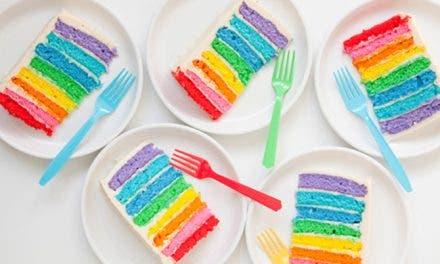 ¡Feliz cumpleaños lesbicanarias! 6 años y contando