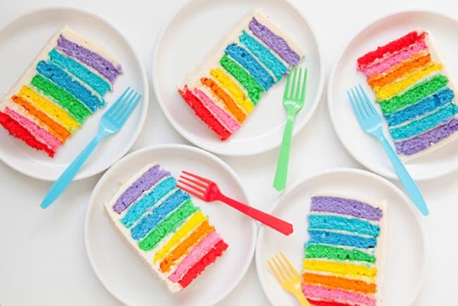 Cumpleaños Lesbicanarias