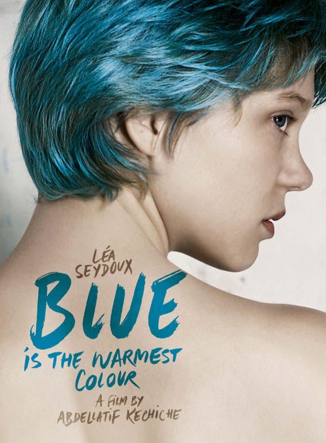 """La vida de Adèle"" triunfa en Cannes"