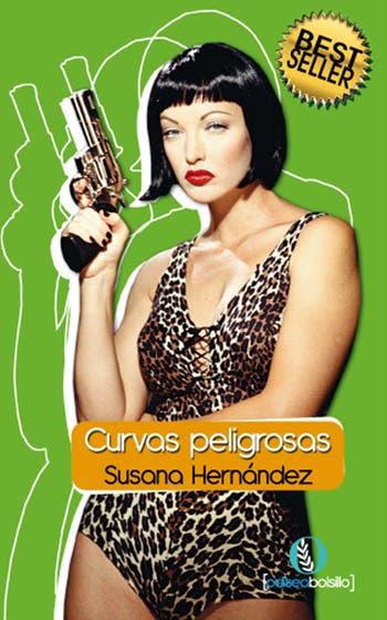 Curvas Peligrosas de Susana Hernández