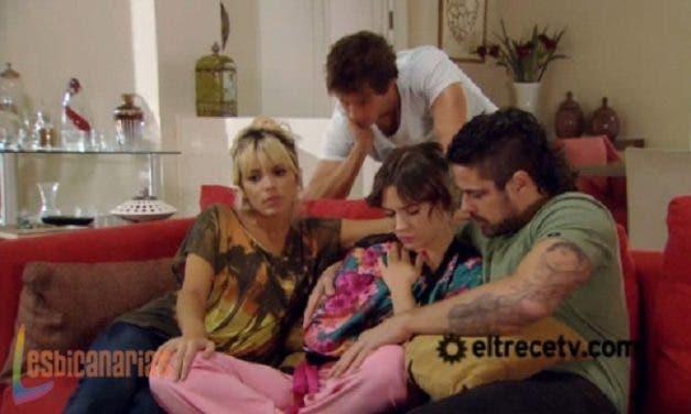 Brenda y Marisa resumen de episodio 1×10 «Sos Mi Hombre»