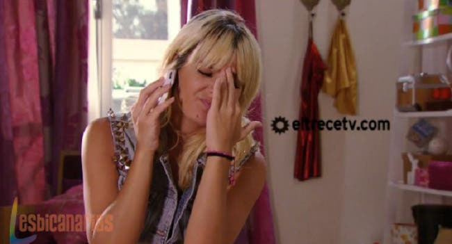 Brenda y Marisa 1x11-02