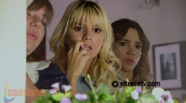 Brenda y Marisa 1x11-05