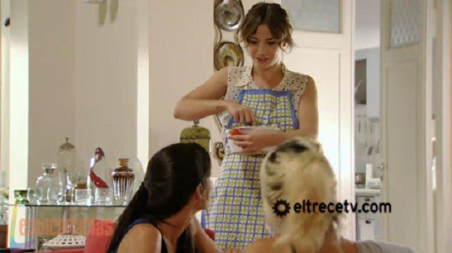 Brenda y Marisa 1x11-09