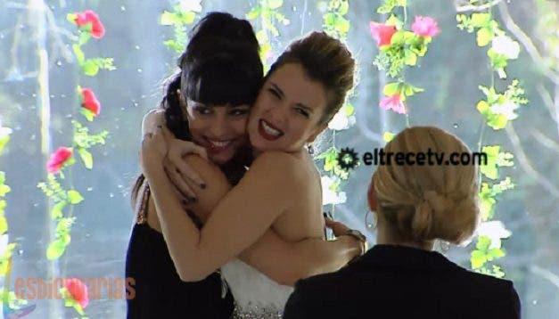 Brenda y Marisa: el fin de la historia