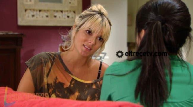 Brenda y Marisa 9-07