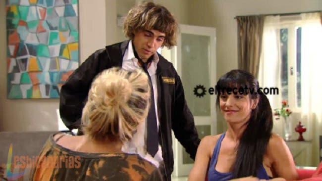 Brenda y Marisa 9-08