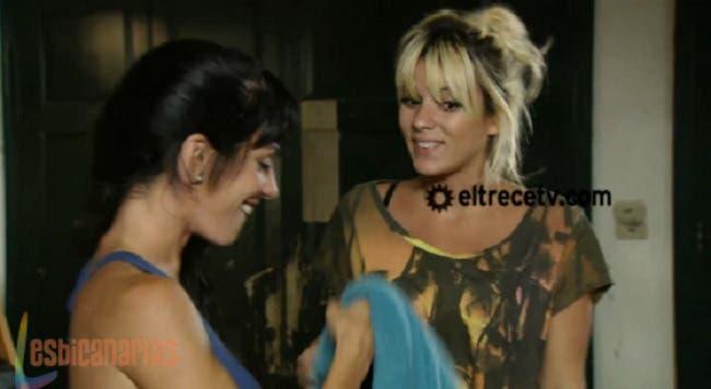 Brenda y Marisa 9-17