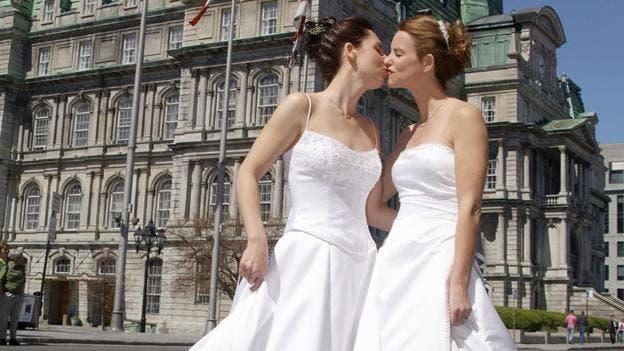 El Tribunal Supremo de EEUU declara incostitucional la ley que excluye el matrimonio homosexual