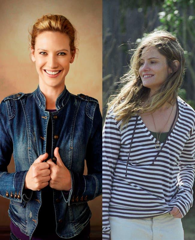 "Anna Torv y Jennifer Jason Leigh serán lesbianas en ""Open"""