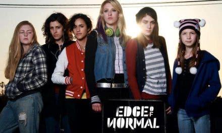 «Edge of Normal» una serie lésbica genial
