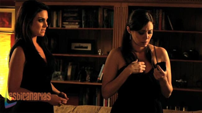 Lara y Ani