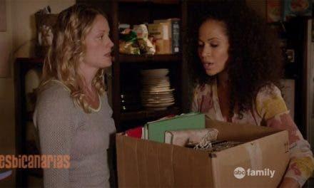 The Fosters: resumen de episodio 1×10