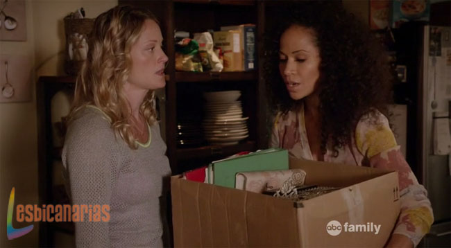 The Fosters: resumen de episodio 1×10