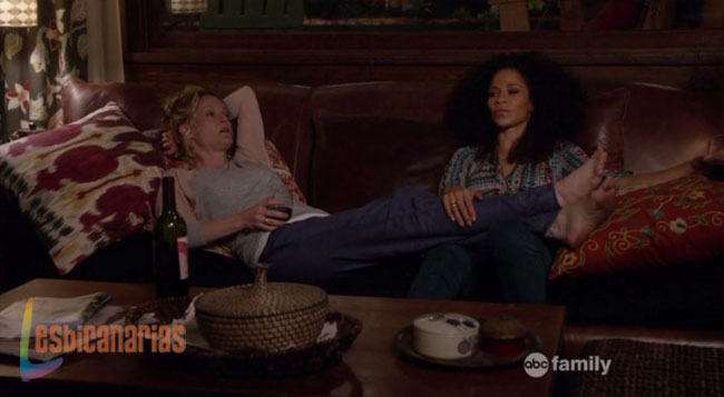 The Fosters: resumen de episodio 1×07