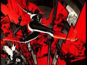 D.C. explica por qué no quiere que Batwoman se case