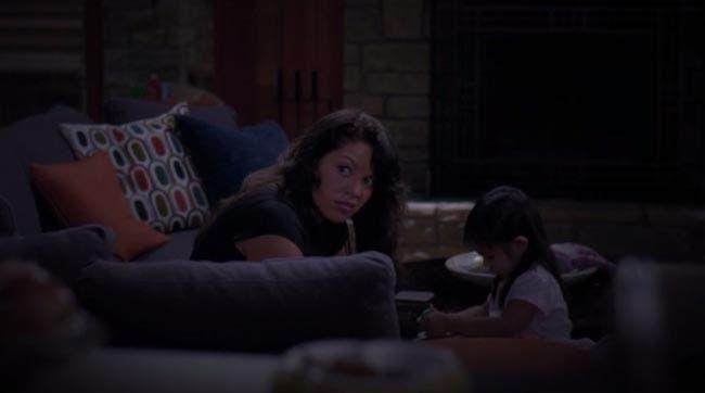 Callie y Sofia jugando