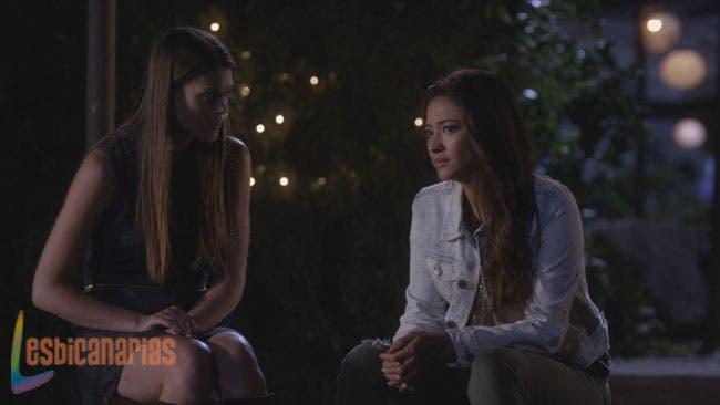 Pretty Little Liars resumen de episodio 4×09