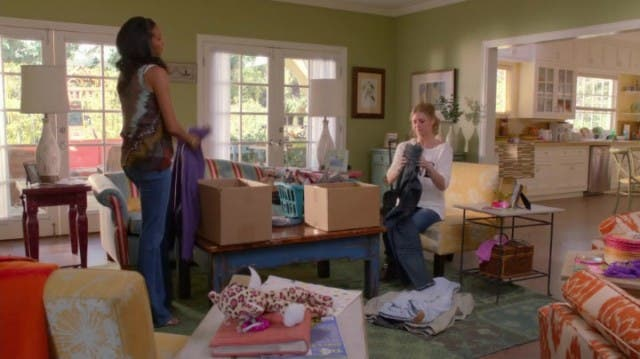 Mistresses (US) resumen episodio 1×07