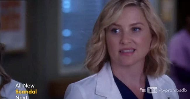 Callie y Arizona: Adelanto del episodio 10×06
