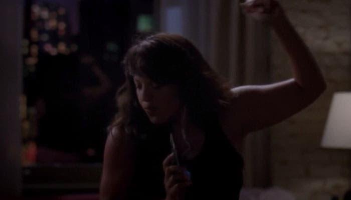Callie y Arizona: resumen de episodios 10×05