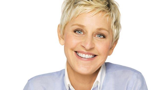 Ellen DeGeneres está desarrollando una nueva serie lésbica