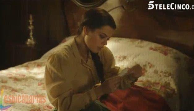 Isabel y Cristina resumen de episodio 3×06 Tierra de Lobos