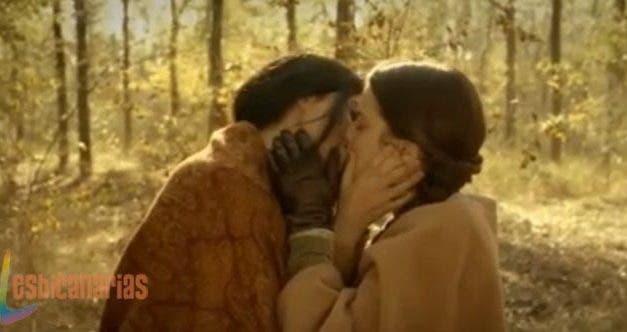 Isabel y Cristina resumen de episodio 3×04 Tierra de Lobos