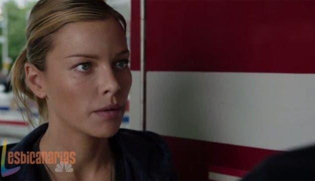 Leslie Shay resumen de episodio 2×02