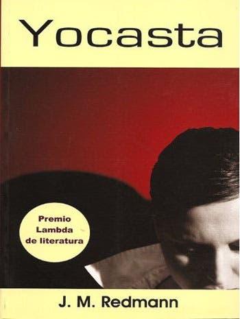 Libros Lésbicos: Yocasta por J.M. Redmann