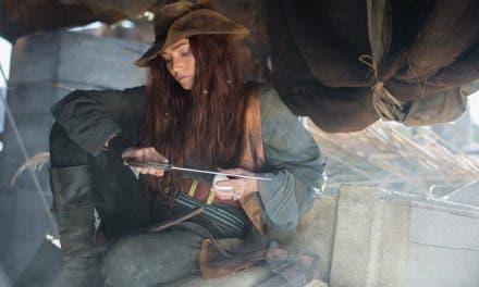 Black Sails: Piratas lesbianas en tu televisión