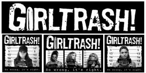 Girltrash la nueva serie de Angela Robinson