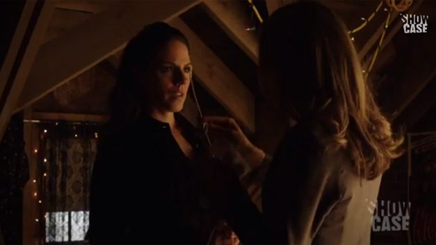 Lost Girl adelanto del episodio 4×07 Bo y Lauren